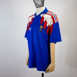 HOME JERSEY FRANCE ADIDAS...