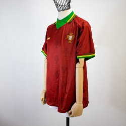 PORTUGAL OLYMPIC 1995 HOME...