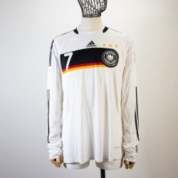 GERMANY HOME JERSEY ML 7...