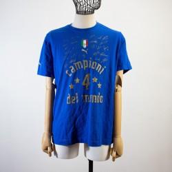 ITALY T-SHIRT PUMA...