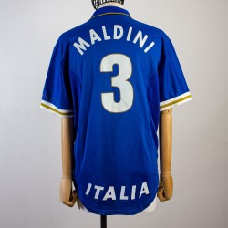 ITALY NIKE HOME JERSEY...