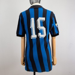 FC INTER HOME JERSEY N.15...