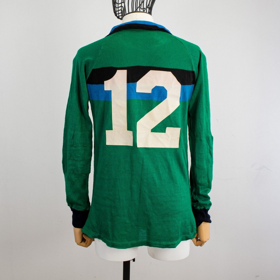 GOALKEEPER JERSEY FC INTER N.12 ML LE...