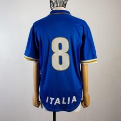MAGLIA HOME ITALIA NIKE...