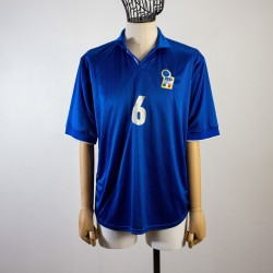 ITALY NIKE FRANCE 98 HOME...