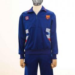 FC BARCELONA TRACKSUIT...