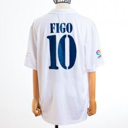 HOME REAL MADRID JERSEY...