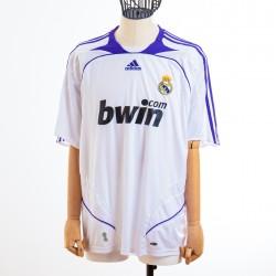 MAGLIA HOME REAL MADRID...