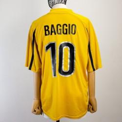 MAGLIA THIRD FC INTER...