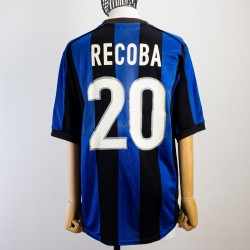 HOME FC INTER JERSEY RECOBA...