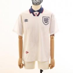 ENGLAND UMBRO JERSEY 1993/1994