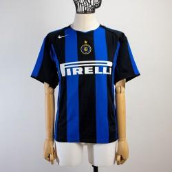 MAGLIA HOME FC INTER N5...