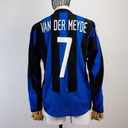FC INTER HOME JERSEY VAN...