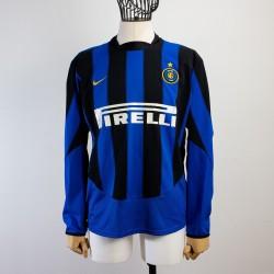 MAGLIA HOME FC INTER VAN...