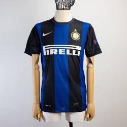 MAGLIA HOME FC INTER...