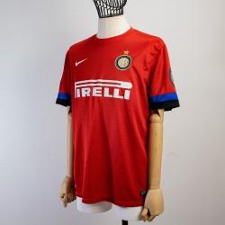 MAGLIA THIRD FC INTER N22...