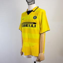 MAGLIA THIRD FC INTER N4...