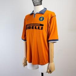 FC INTER THIRD JERSEY...