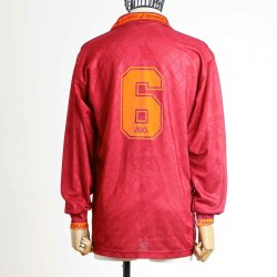 ROMA HOME JERSEY...