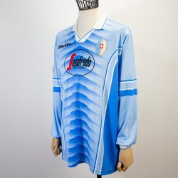 TREVISO HOME JERSEY LOTTO...