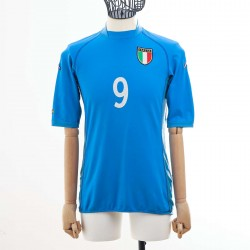ITALY HOME JERSEY KAPPA...