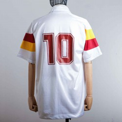 ROMA AWAY JERSEY ENNERRE...