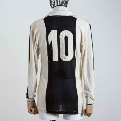 UDINESE HOME JERSEY ZICO...