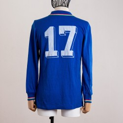 ITALY HOME JERSEY EURO...