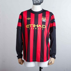 MAGLIA AWAY MANCHESTER CITY...