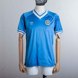 MANCHESTER CITY HOME JERSEY...