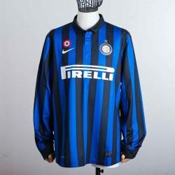 FC INTER HOME JERSEY MILITO...
