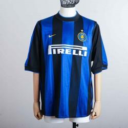 MAGLIA HOME FC INTER RECOBA...