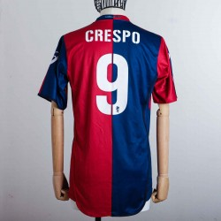 GENOA HOME JERSEY CRESPO N9...