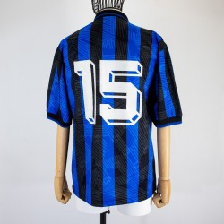 ATALANTA HOME JERSEY LOTTO...