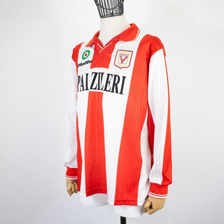 VICENZA HOME JERSEY LOTTO LUISO 9...