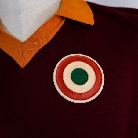 ROMA HOME JERSEY PLAYGROUND LS 1980/1981