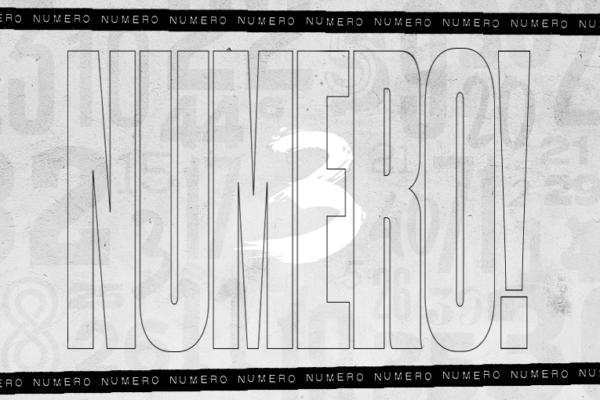COVER NUMERO